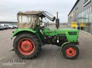 Traktor des Typs Deutz-Fahr D 5006, Gebrauchtmaschine in Egg a.d. Günz