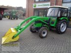 Traktor типа Deutz-Fahr D 5206 A + Frontlader в Ahaus