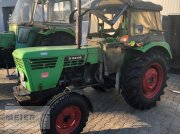 Traktor typu Deutz-Fahr D 5206, Gebrauchtmaschine w Delbrück