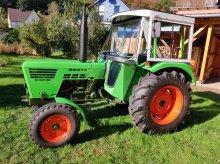 Deutz-Fahr D 5206 Тракторы