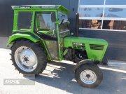 Deutz-Fahr D 5206S Hinterrad mit Servo und Kabine. Gut! Traktor