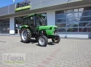 Traktor типа Deutz-Fahr D 5207 aus 1.Hand, Gebrauchtmaschine в Reinheim