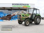 Traktor типа Deutz-Fahr D 5207 в Gampern