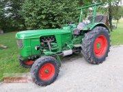 Traktor des Typs Deutz-Fahr D 5505, Gebrauchtmaschine in Ostheim/Rhön