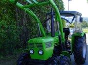 Traktor a típus Deutz-Fahr D 5506 A+Frontlader, Gebrauchtmaschine ekkor: Viechtach
