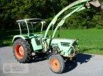 Traktor des Typs Deutz-Fahr D 5506 S in Ebelsbach