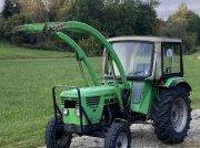Traktor des Typs Deutz-Fahr D 5506 - S, Gebrauchtmaschine in Aichen