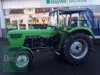 Traktor des Typs Deutz-Fahr D 5506 in Eutingen