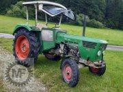 Traktor типа Deutz-Fahr D 5506, Gebrauchtmaschine в Huglfing