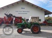 Traktor des Typs Deutz-Fahr D 5506, Gebrauchtmaschine in Huglfing