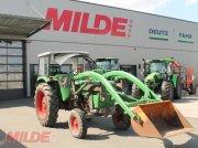 Traktor a típus Deutz-Fahr D 6006, Gebrauchtmaschine ekkor: Creußen