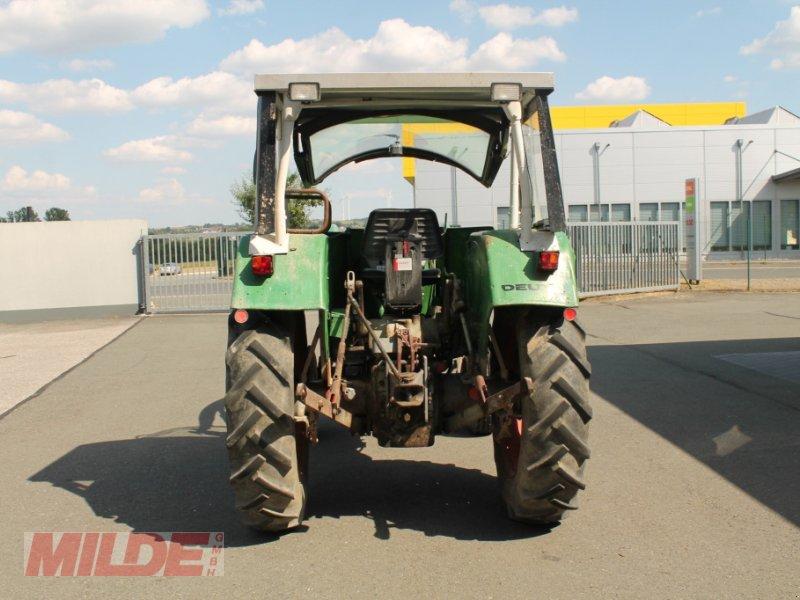 Traktor типа Deutz-Fahr D 6006, Gebrauchtmaschine в Creußen (Фотография 4)