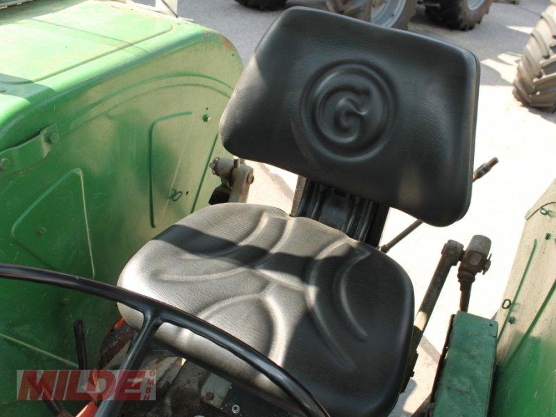 Traktor типа Deutz-Fahr D 6006, Gebrauchtmaschine в Creußen (Фотография 8)