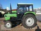 Traktor des Typs Deutz-Fahr D 6007 in Beilngries