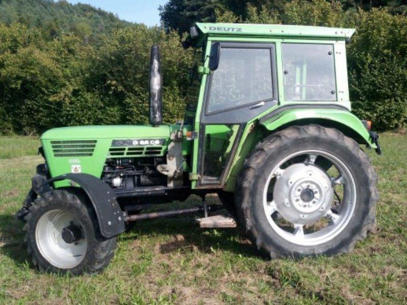 Traktor des Typs Deutz-Fahr D 6206 A, Gebrauchtmaschine in Etzelwang (Bild 1)