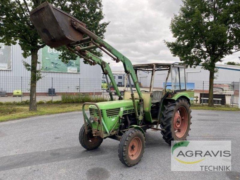 Traktor des Typs Deutz-Fahr D 6206, Gebrauchtmaschine in Meppen (Bild 1)