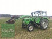 Deutz-Fahr D 6206 Tracteur