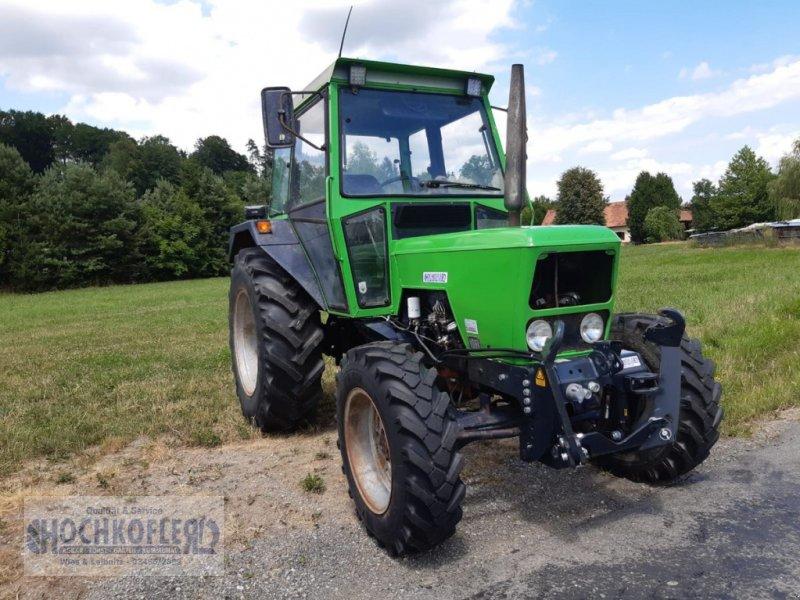 Traktor des Typs Deutz-Fahr D 6207 C Allrad, Gebrauchtmaschine in Wies (Bild 1)