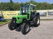 Traktor typu Deutz-Fahr D 6207 C Allrad, Gebrauchtmaschine w Villach
