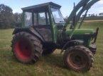 Traktor типа Deutz-Fahr D 6507 C Allrad T-Gang Baas Frontlader в Bruchsal