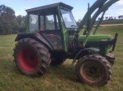 Traktor типа Deutz-Fahr D 6507 C Allrad T-Gang Baas Frontlader, Gebrauchtmaschine в Bruchsal