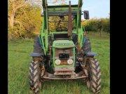 Traktor des Typs Deutz-Fahr D 6507 C-Kabine Allrad T-Gang Baas Frontlader, Gebrauchtmaschine in Bruchsal
