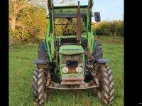 Deutz-Fahr D 6507 C-Kabine Allrad T-Gang Baas Frontlader Traktor