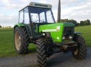 Traktor типа Deutz-Fahr D 6507, Gebrauchtmaschine в Reuth