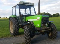 Deutz-Fahr D 6507 Traktor