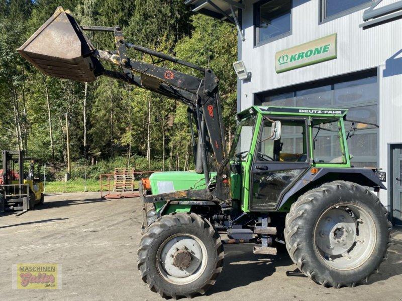 Traktor tipa Deutz-Fahr D 6807 A, Gebrauchtmaschine u Kötschach (Slika 1)