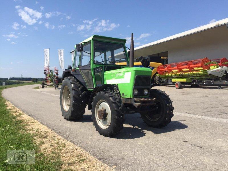 Traktor des Typs Deutz-Fahr D 6807 CA, Gebrauchtmaschine in Zell an der Pram (Bild 1)