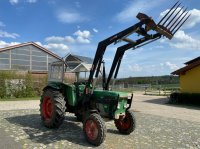 Deutz-Fahr D 7006 S Traktor