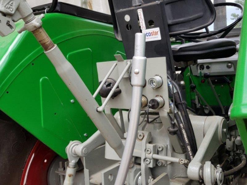 Traktor des Typs Deutz-Fahr D 7006, Gebrauchtmaschine in Schwend (Bild 7)