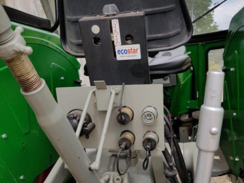 Traktor des Typs Deutz-Fahr D 7006, Gebrauchtmaschine in Schwend (Bild 8)
