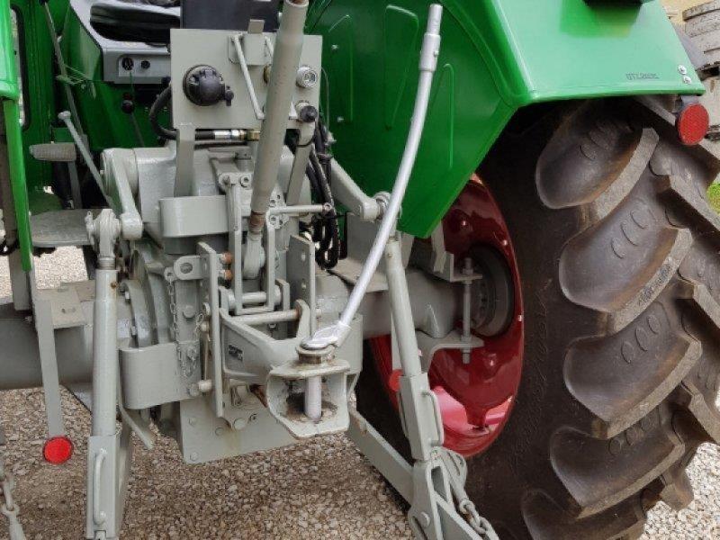 Traktor des Typs Deutz-Fahr D 7006, Gebrauchtmaschine in Schwend (Bild 9)