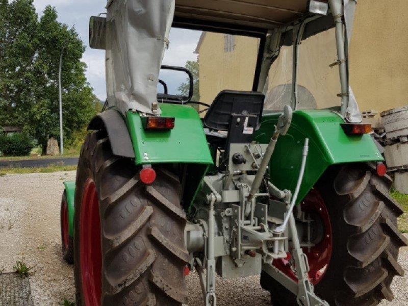 Traktor des Typs Deutz-Fahr D 7006, Gebrauchtmaschine in Schwend (Bild 10)