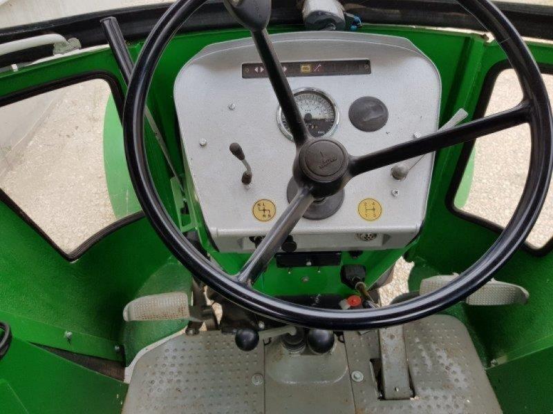 Traktor des Typs Deutz-Fahr D 7006, Gebrauchtmaschine in Schwend (Bild 13)