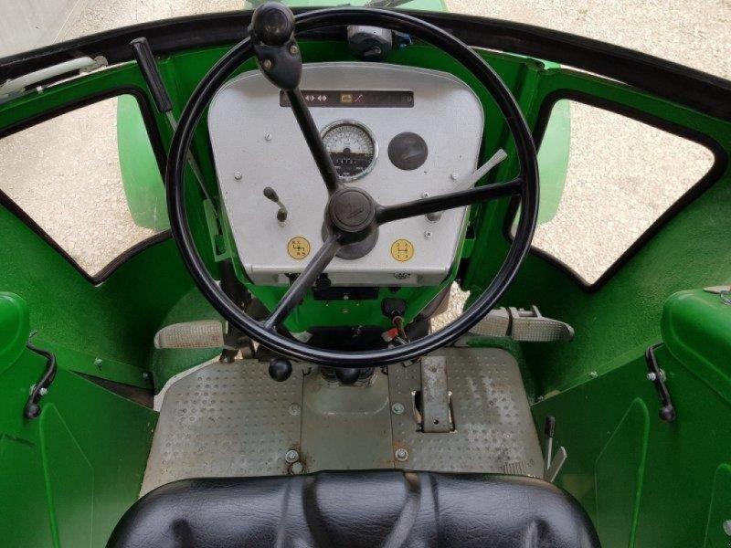 Traktor des Typs Deutz-Fahr D 7006, Gebrauchtmaschine in Schwend (Bild 14)