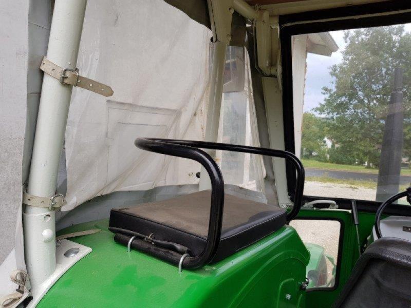 Traktor des Typs Deutz-Fahr D 7006, Gebrauchtmaschine in Schwend (Bild 15)