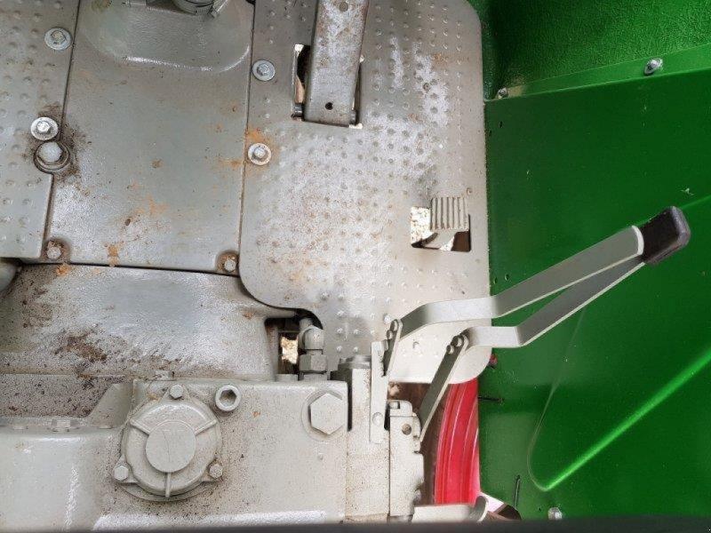 Traktor des Typs Deutz-Fahr D 7006, Gebrauchtmaschine in Schwend (Bild 18)