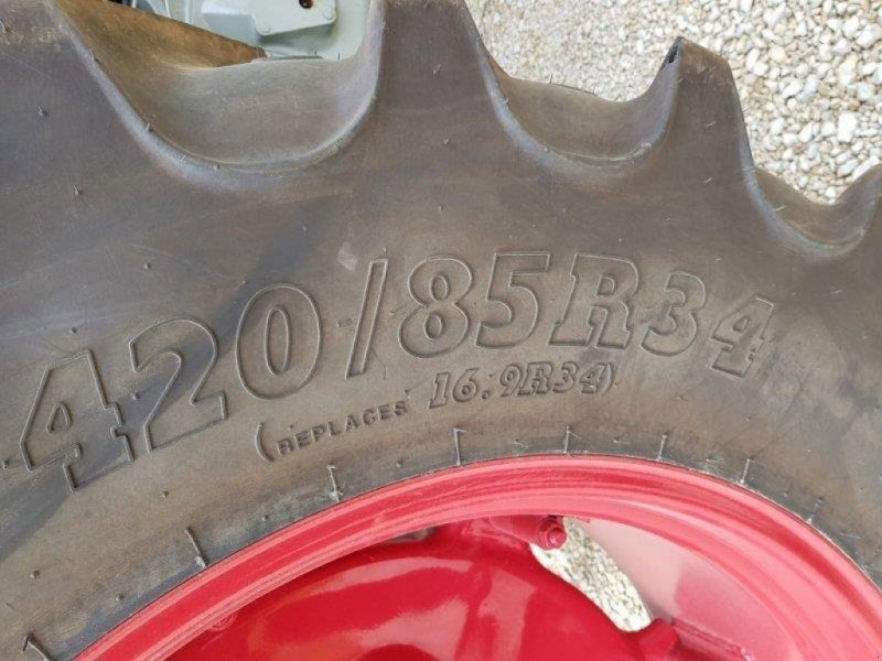 Traktor des Typs Deutz-Fahr D 7006, Gebrauchtmaschine in Schwend (Bild 22)