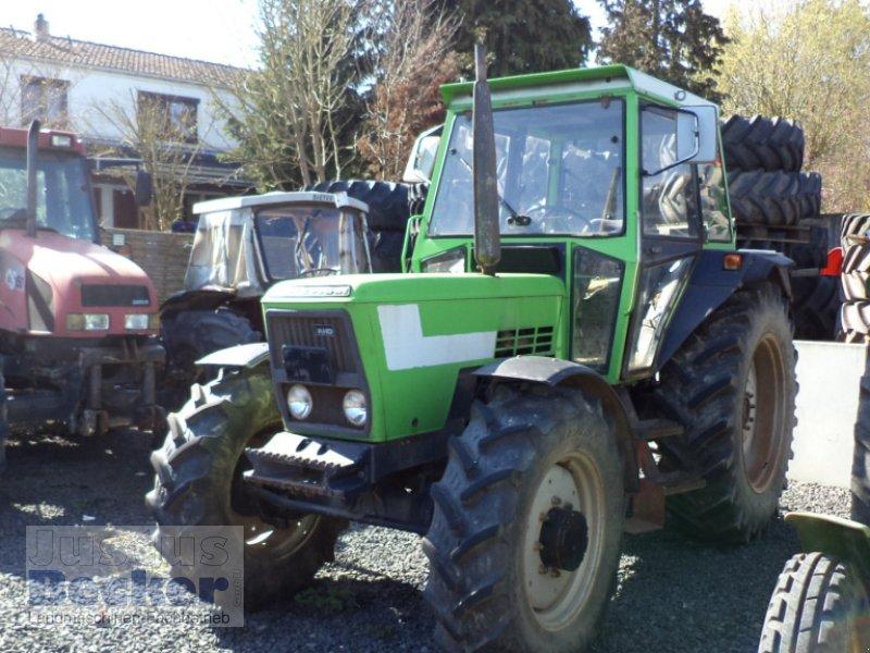 Traktor des Typs Deutz-Fahr D 7807 CA, Gebrauchtmaschine in Weimar-Niederwalgern (Bild 1)