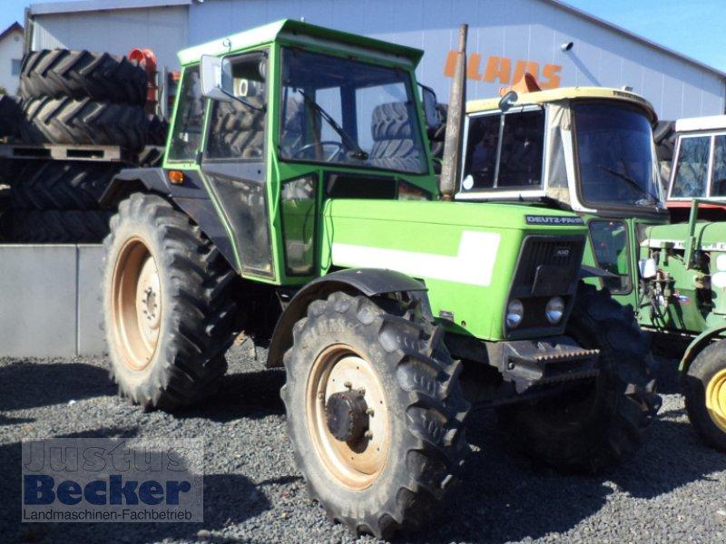 Traktor des Typs Deutz-Fahr D 7807 CA, Gebrauchtmaschine in Weimar-Niederwalgern (Bild 2)