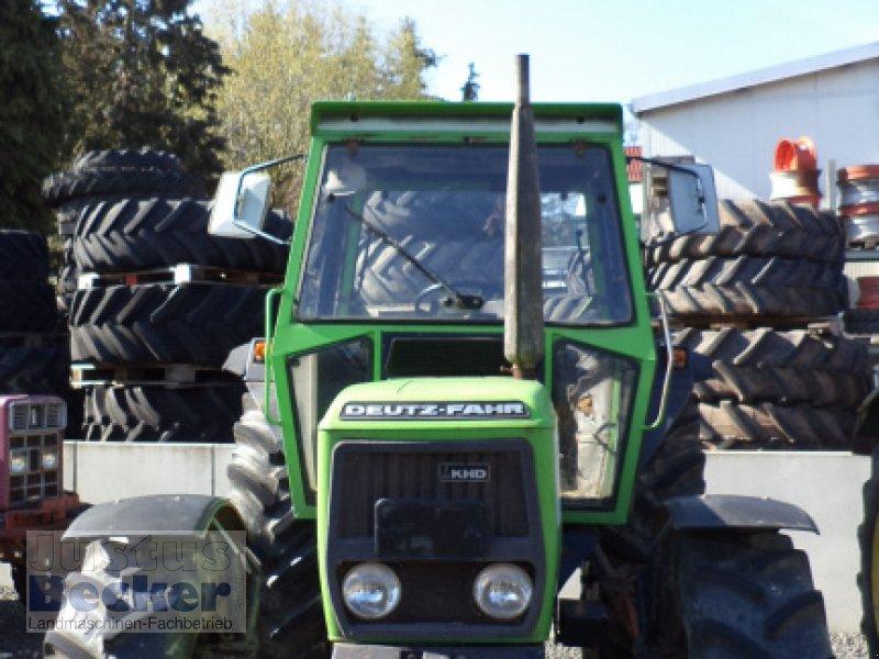 Traktor des Typs Deutz-Fahr D 7807 CA, Gebrauchtmaschine in Weimar-Niederwalgern (Bild 3)
