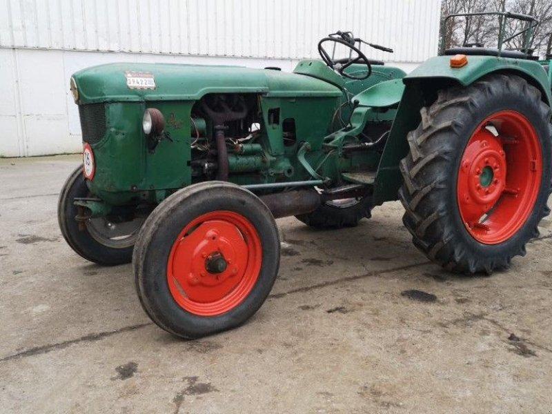 Traktor типа Deutz-Fahr D40.2, Gebrauchtmaschine в Leende (Фотография 1)