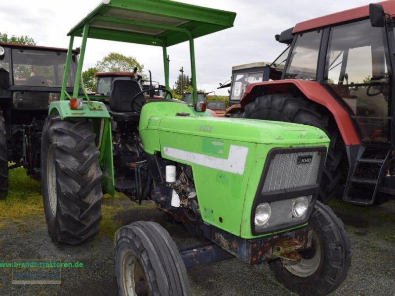 Traktor a típus Deutz-Fahr D4507H, Gebrauchtmaschine ekkor: Bremen (Kép 1)
