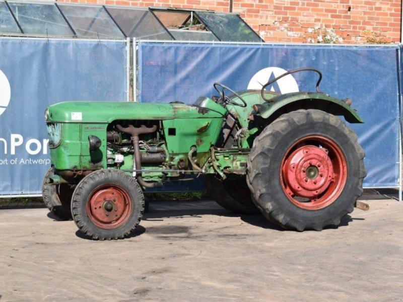 Traktor типа Deutz-Fahr D50 05, Gebrauchtmaschine в Antwerpen (Фотография 1)
