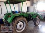 Traktor des Typs Deutz-Fahr D5006, FL inkl. Werkzeug in Schierling