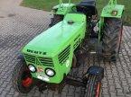 Traktor типа Deutz-Fahr D5206 в Legau