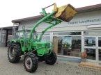 Traktor des Typs Deutz-Fahr D6006A in Kandern-Tannenkirch